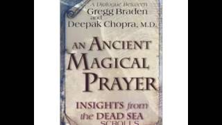 Deepak Chopra - An Ancient Magical Prayer Audiobook