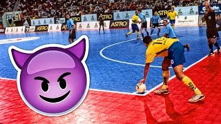 Video Most Humiliating Skills & Goals ● Futsal ● #9 MP3, 3GP, MP4, WEBM, AVI, FLV November 2017