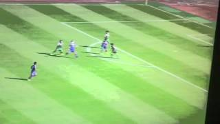 Tamano Japan  City new picture : Best goal of the month (or the year?) - October 2015