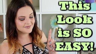 I get a lot of questions about EASY makeup tips for beginners or people just looking to try something new! This tip is for people who don't have time to think about what they are going to do, but get bored with their every day look. We are going to do ONE thing different that is SO easy to completely change your look!Intro Music: Joan Jett & The Blackhearts - Everyday PeopleBackground Music: JukeDeck - Rock 41----------------------------------------------------------------------------------------------------------------Thanks for subscribing to my channel (https://www.youtube.com/subscription_center?add_user=jenluvsreviews) ! I specialize in thorough makeup reviews (Monday, Wednesday, Friday) that give you WAY more than the typical YouTube review including ingredient analysis, close up finger/brush swatches, and MORE! You'll also find What's Up in Makeup (Sunday) and the Makeup Minute (Monday-Friday) giving you the most UP TO DATE information about what is happening in the beauty industry, new product releases and MORE!FTC: *******************Visit our AWESOME Facebook Community! https://www.facebook.com/groups/whatsupinmakeup/*******************Instagram: jenluvsreviewsPeriscope: jenluvsreviewsTwitter: http://www.twitter.com/jenluvsreviews*******************Many YouTubers have inspired my choices for how I create content. Below are the people that have made the biggest impact!EmilyNoel83https://www.youtube.com/user/emilynoel83Stephanie Nicolehttps://www.youtube.com/user/MsStephNicEshani at TotalMakeupJunkie101https://www.youtube.com/user/TotalMakeupJunkie101Tati at GlamLifeGuruhttps://www.youtube.com/user/GlamLifeGuruCassie from Thrift Thickhttps://www.youtube.com/user/thriftthickPhilip DeFrancohttps://www.youtube.com/user/sxephil************************Music used in my videos:Out-Tro music - [Melodic Dubstep] Electro Light ft. Kathryn MacLean - The Edge [NCS Release]https://www.youtube.com/watch?v=15mPfnEHhxsMakeup Minute - 3 Best Background Music Breaking News fr