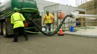 New Yorkers Turning Food Scraps into Energy