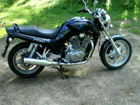 Suzuki VX-800