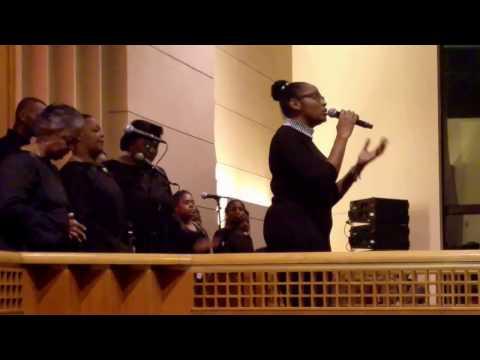 Koncert Martin Luther King emlékére New Yorkban