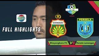 Video Full Highlight - Bhayangkara FC (1) vs (1) Persela Lamongan | Go-Jek Liga 1 bersama Bukalapak MP3, 3GP, MP4, WEBM, AVI, FLV April 2018