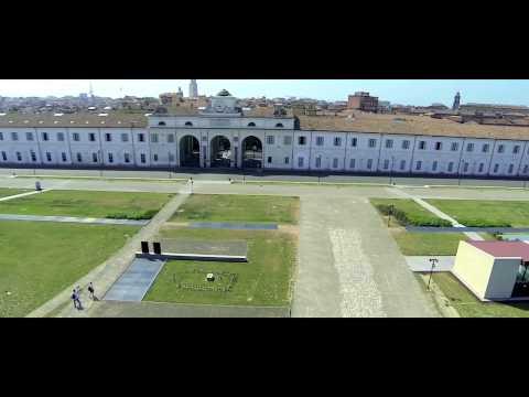 Modena Drone Video