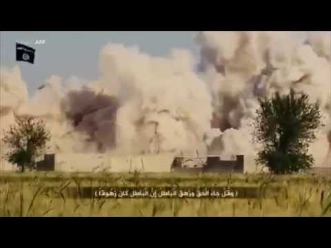 5 ancient sites ISIS has destroyed | In 90 seconds