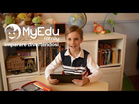 FME Education MyEdu Family