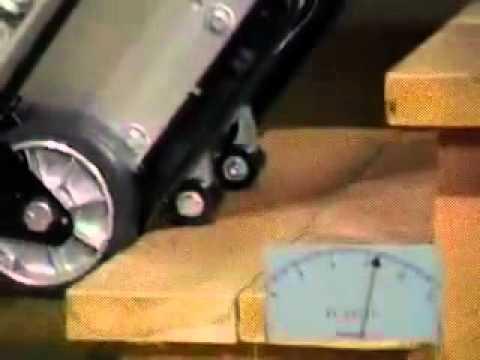 ESCALERA STAIRCAT POWERED STAIR CLIMBER