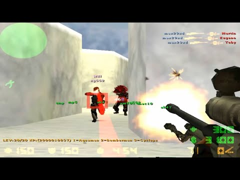 Mira Automatica Para Counter Strike 1.6 Bots y Online (aimbot) (Indetectable) 2013-2014