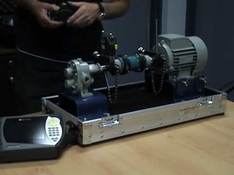 Pruftecknik Rotalign Ultra