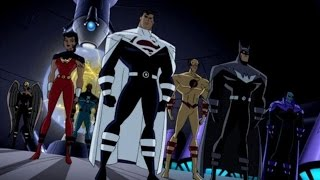 Nonton Justice League  Gods And Monsters Cast Interview   Comic Con 2015 Film Subtitle Indonesia Streaming Movie Download