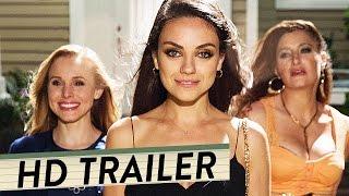 Nonton BAD MOMS Trailer Deutsch German (HD) | Mila Kunis, Komödie 2016 Film Subtitle Indonesia Streaming Movie Download