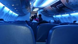 Video Kabin Tiba-tiba Membeku, Lion Air Tujuan Makassar Mendarat di Surabaya MP3, 3GP, MP4, WEBM, AVI, FLV Desember 2017