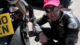 5. KTM 990 SMR v Ducati Hypermotard Evo SP