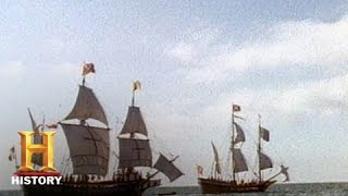Christopher Columbus - Discovery of the Americas