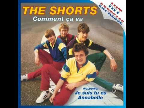 The Shorts - Annabelle lyrics