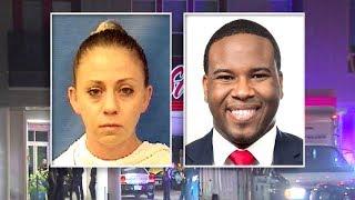 Botham Jean's Lawyer's Slammed Dallas Police For Questionable Search Warrant Findings.