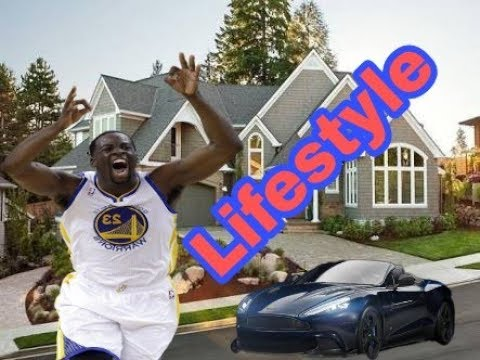 Draymond Green,Lifestyle, Income, Cars,  Education, Family, Girlfriends and Biography