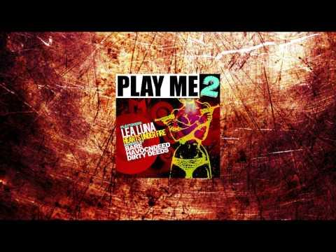 lea luna  - hearts under fire (havocndeed remix) full [hd]