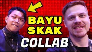 Video LONDOKAMPUNG Collab Sama BAYU SKAK!!! MP3, 3GP, MP4, WEBM, AVI, FLV September 2018