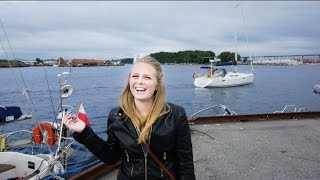 Stavanger Norway  city images : WE LOVE STAVANGER! - Travel Norway vlog 162