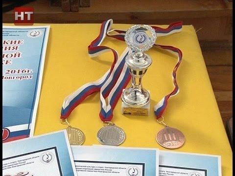 В спорткомплексе «Манеж» сегодня стартовал двухдневный Всероссийский турнир по спортивной гимнастике