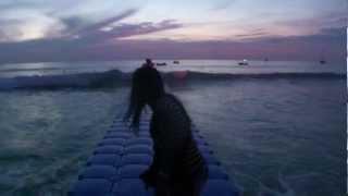 World Travel : Trip 113 : Thailand, Phuket : Hotel In Kamala And Sunset At Surin Beach