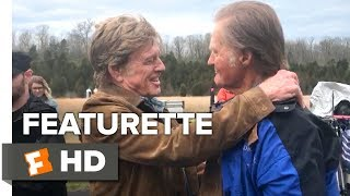 The Old Man   The Gun Featurette   Sundance Kids Reunited  2018    Movieclips Coming Soon