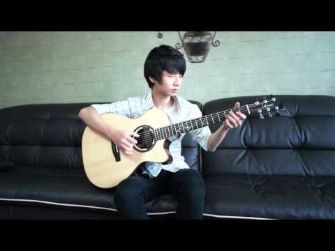 Taylor Swift Love Story - Sungha Jung