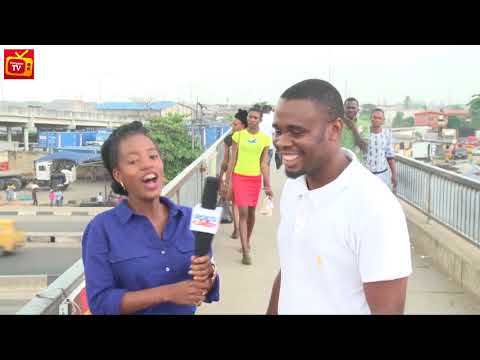 Sports and Comedy: Nigeria will win the World Cup