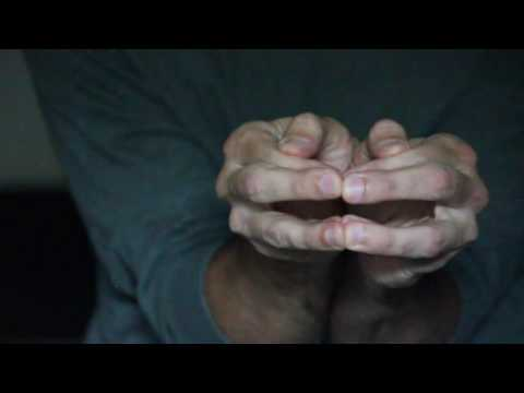 Man Performs Mesmerizing Snake Hand Puppetry LipSync to Trust In Me from Disney s The Jungle