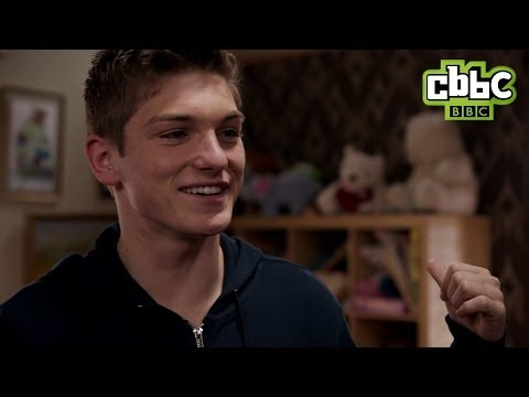 CBBC: The Dumping Ground Series 2 - Liam's Story Episode 11 Finale