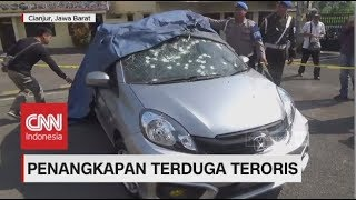Video Empat Terduga Teroris Ditembak Polisi di Cianjur MP3, 3GP, MP4, WEBM, AVI, FLV Januari 2019