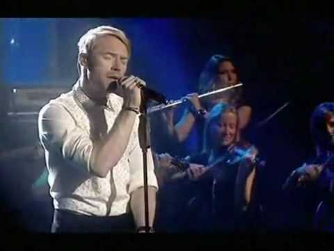Ronan Keating   I Won't Last a Day Without You