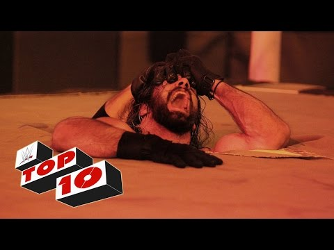 Download Top 10 Raw moments: WWE Top 10, September 21, 2015 HD Mp4 3GP Video and MP3