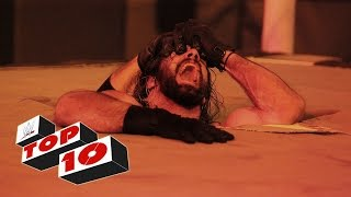 Nonton Top 10 Raw moments: WWE Top 10, September 21, 2015 Film Subtitle Indonesia Streaming Movie Download