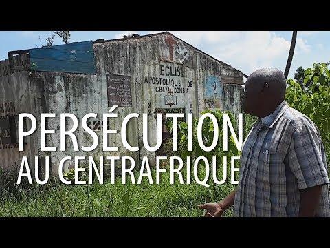 Centrafrique : deux pasteurs témoignent de leur cheminement