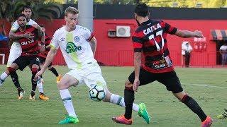 Vitoria perde para a Chape no Barradão e se segue se afundando rumo a Série B.Gols: Neilton (VIT); Reinaldo e Lourency (CHA).