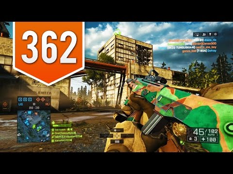 battlefield 4 ps4 gameplay multiplayer 1080p