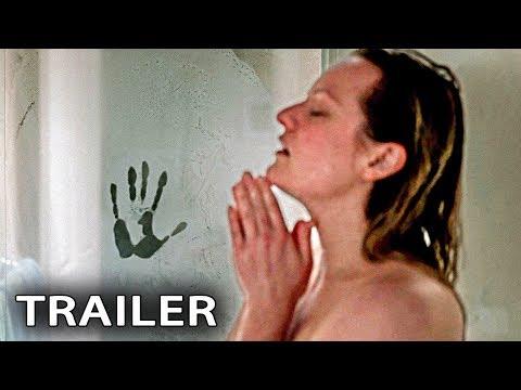 DER UNSICHTBARE Trailer Deutsch German (2020)