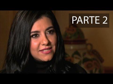Enrique Gratas Entrevista a Graciela Beltrán Parte 2: Reina Contra Diva - Thumbnail