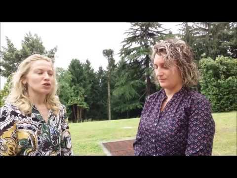 """""""L' isola"""": Ester Galli porta la Filosofiacoibambini a Parolario 2016"""
