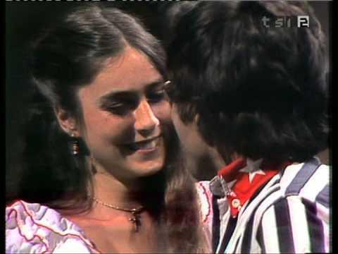 al bano & romina - in due si canta meglio - 1976