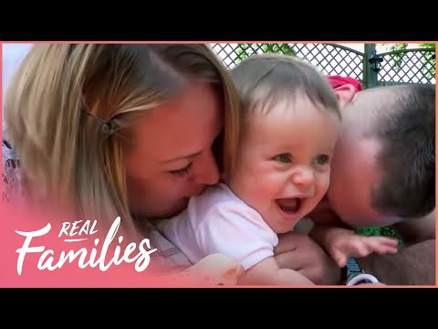 Couples Struggle To Find Time For One Another | Nine Months Later | Real Families