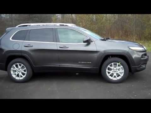 jeep - We just got our first 2014 Jeep Cherokee's in! They're awesome! This video doesn't do it justice. There are so many new features. I couldn't mention them all...