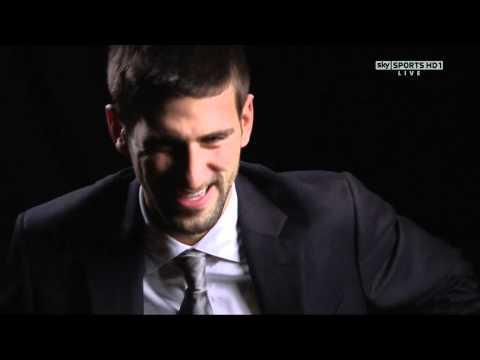 2010 ATP World Tour Finals Feature – Random Questions