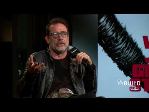 Video Jeffrey Dean Morgan Discusses His Role On