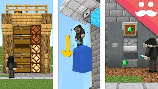 Video 50 Things YOU can Make in Minecraft MP3, 3GP, MP4, WEBM, AVI, FLV September 2019
