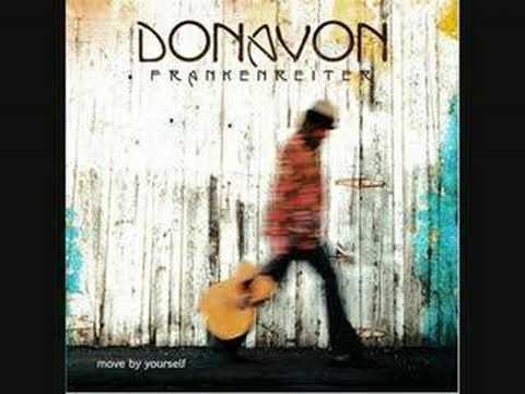 Donavon Frankenreiter - Lovely Day