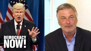 Video Predicting Trump Won't Last Full Term, Alec Baldwin Speaks Out on Impersonating the President MP3, 3GP, MP4, WEBM, AVI, FLV Oktober 2018